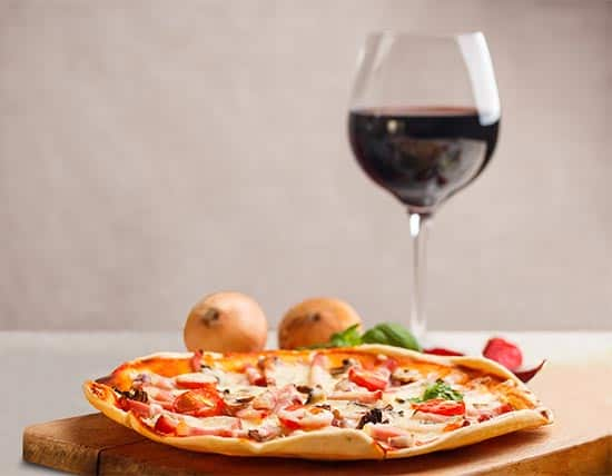 Pizza-Wine-After