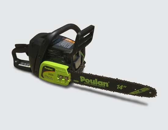 Poulan-Chainsaw-After